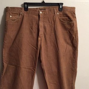 Alfani Jeans NWOT size 42-30 100% Cotton